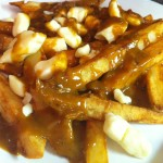 Perfect Poutine with Bacon Gravy