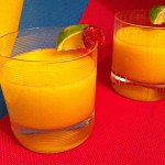 Tropical Sunshine Smoothie