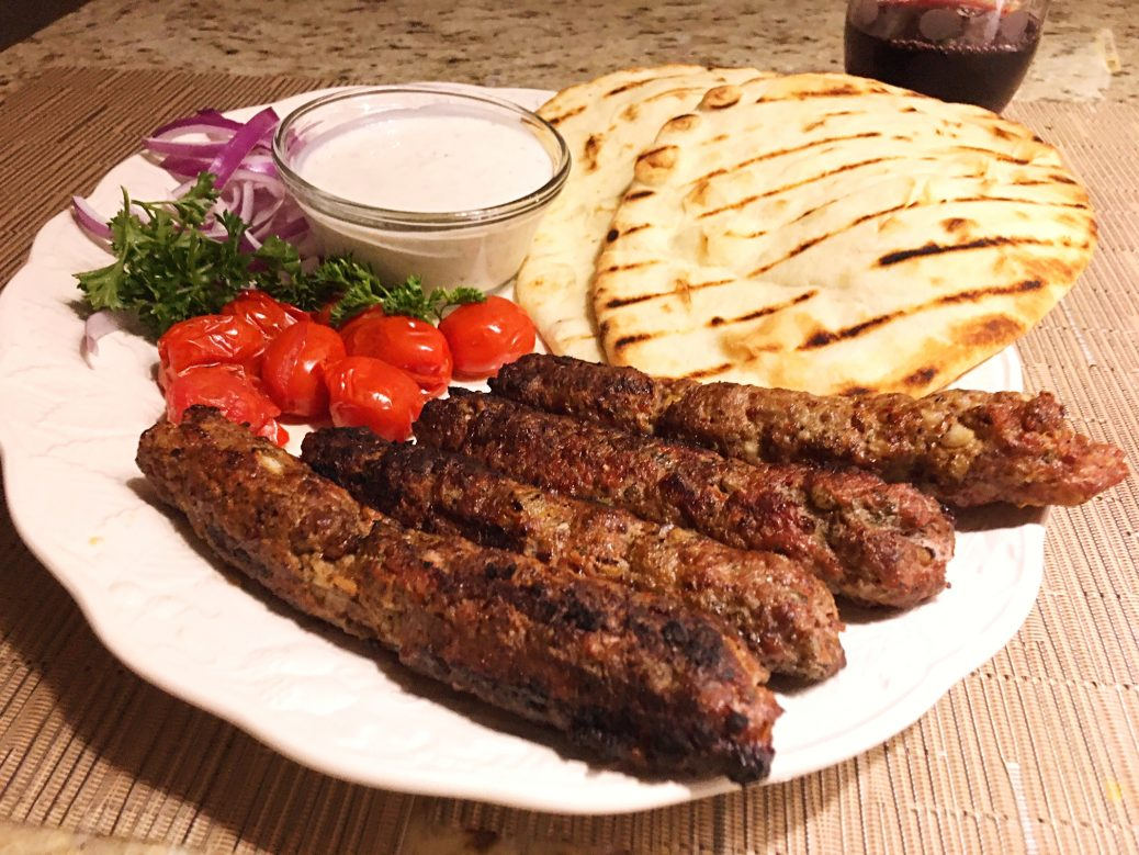 Club Foody Turkish Kebabs Recipe Above Ordinary Bbq Club Foody